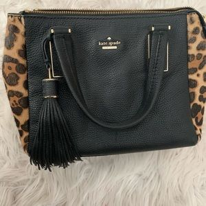 Kate spade Kingston purse.